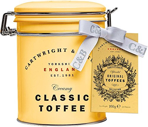 Original Toffees, Karamellbonbons