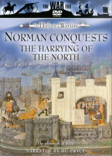 The War File: the History of Warfare - Norman Conquests [UK Import]