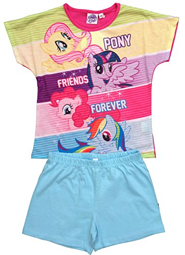 My Little Pony Pyjamas Girls PJS Age 3 To 10 Years
