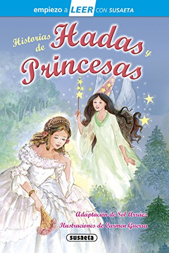 Historias de hadas y princesas por VV.AA.