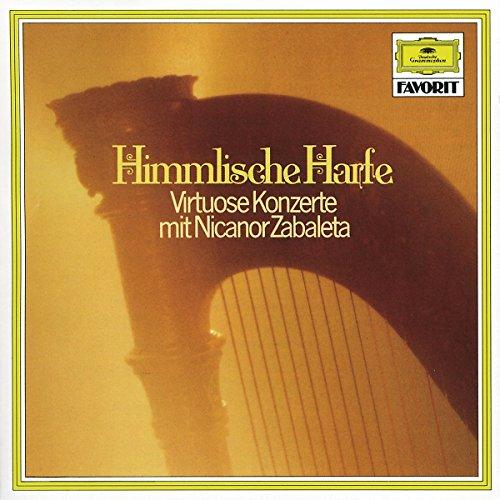Himmlische Harfe (Virtuose Konzerte)