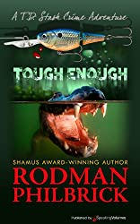 Tough Enough (T.D. Stash Mystery Book 3)