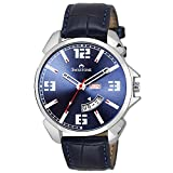 Swisstone Analogue Blue Dial Boy'S And M...