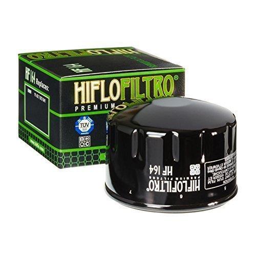 Ölfilter Hiflo passend für BMW HP2 Sport 0458 2008-2011