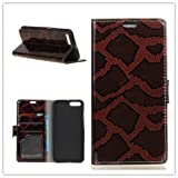 Funda® Flip Wallet Case for DooGee SHOOT 2 (Pattern 1)