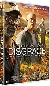 "Afficher ""Disgrace"""
