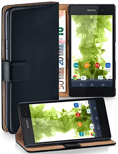 MoEx® Cover a Libretto Compatibile con Sony Xperia...