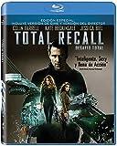 Total Recall (Desafío Total) (Blu-Ray) (Import) (2013) Colin Farrell; Kate B