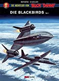 Buck Danny Sonderband 1: Die Blackbirds