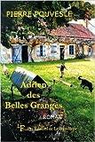 Adrien des Belles Granges de Pierre Pouvesle ( 1 juin 2014 )