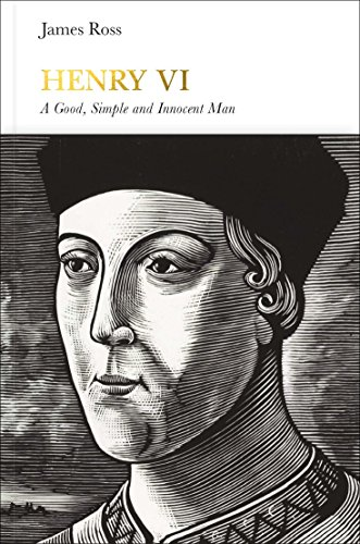 Henry VI (Penguin Monarchs)