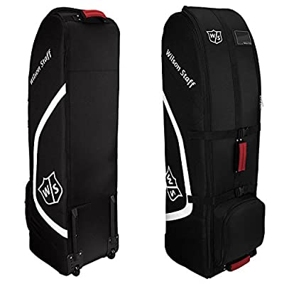 Wilson Staff Padded Travelcover
