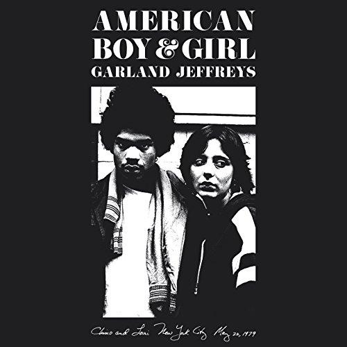 American Boy & Girl -