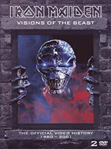 Visions Of The Beast [DVD]