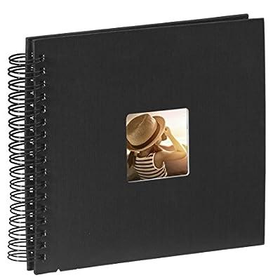 Album fotografico a Spirale 50 pagine, 28 x 24 cm