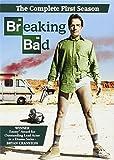 Breaking Bad - Series 1 - Complete