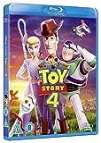 Disney & Pixar's Toy Story 4 [Blu-ray] [2019] [Region Free] only £14.99 on Amazon
