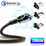 USB-Ladekabel (Magnet)