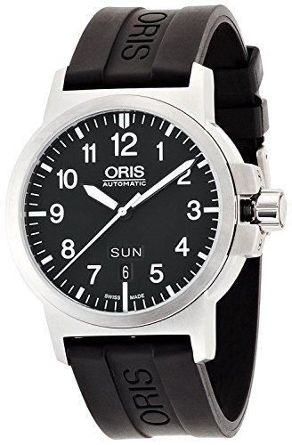 Reloj Oris BC3ADVANCED DAY FECHA de goma 73576414164R hombre [Regular importados]