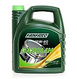 Fanfaro 10W40 Gasoline Motoroel API SG/CD 5 Liter