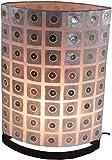 Guru-Shop Tischlampe/Tischleuchte Mazini Oder Set - in Bali Handgemacht aus Naturmaterial, Capiz/Perlmutt, Muschelscheiben, Größe: Set, Oceanlights Muschelleuchten
