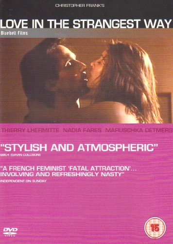 Bild von Love in the Strangest Way (Elles n'oublient jamais) [UK Import]