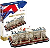 CubicFun Buckingham Palace London UK 3D Puzzle