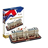 CubicFun Puzzle 3D - Buckingham Palace, London