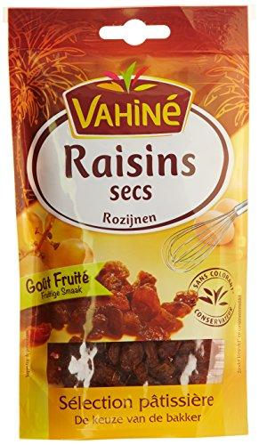 Vahiné Raisins Secs 125 g