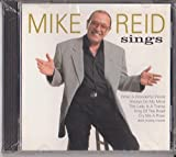 Mike Reid Sings CD European Mci 1993