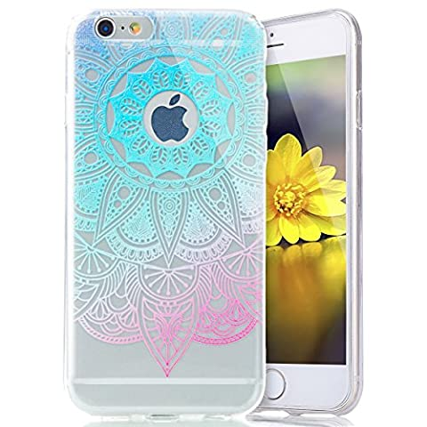 iPhone 6S Case,iPhone 6 Case,iPhone 6 6S Silicone Case,Ukayfe Case for iPhone 6/6S 4.7