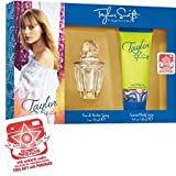 Womens Taylor By Taylor Swift Fragrance Gift Set 2 Pc