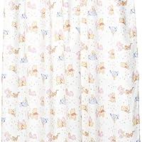 Julius Zöllner 8020311030 - Vorhang Disney Stylished Pooh (Druck) 230/150