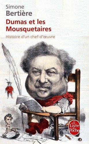 Dumas et les trois Mousquetaires