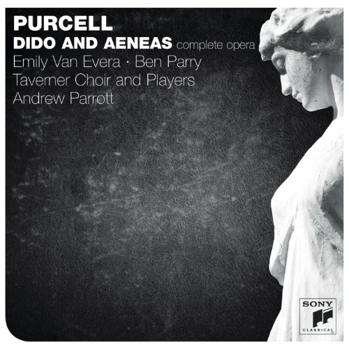 Dido And Aeneas (Opera In 3 Acts), Z.626/The Queen Of Carthage, Whom We Hate (Haden Andrews) (Voice)