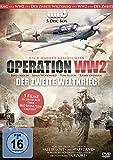 Operation WW 2 - Der zweite Weltkrieg (5 DVDs)
