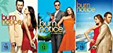 Burn Notice Staffel 1-3