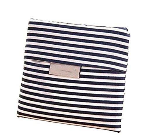 Poliestere riutilizzabile shopping bag pieghevole Outdoor borse per la spesa pieghevole con stampa