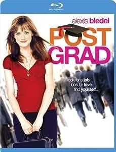 Post Grad [Blu-ray] [Import anglais]