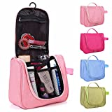 Best Bags For Less Hanging Travel Toiletry Bags - CPEX Cosmetic Make Up Toiletries Travel Hanging Bag Review
