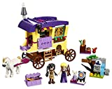 LEGO 41157 Disney Princess Rapunzels Traveling Caravan Building Set