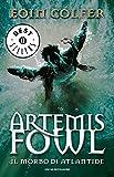 Image de Il morbo di Atlantide. Artemis Fowl