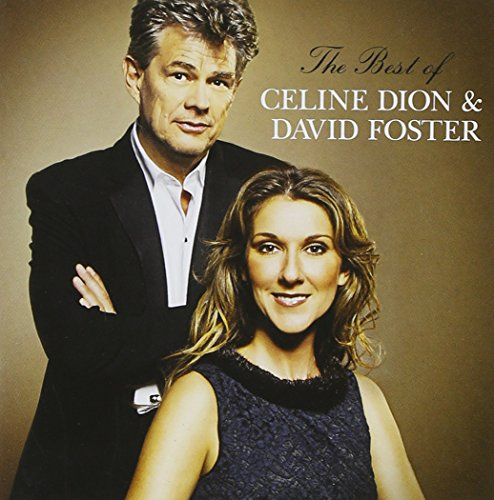 best-of-celine-dion-david-fo-import-anglais