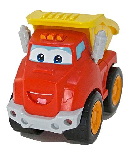 chuck-ses-amis-92501-jumbo-camion-benne-20-cm
