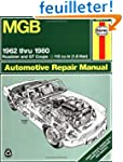 MGB Owners Workshop Manual: 1962 to 1...