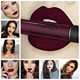 ESAILQ MISS YOUNG liquide Rouge à lèvres Hydratant Velours Maquillage Cosmétiques Beauté