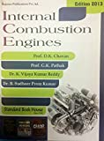 #9: Interal Combustion Engines