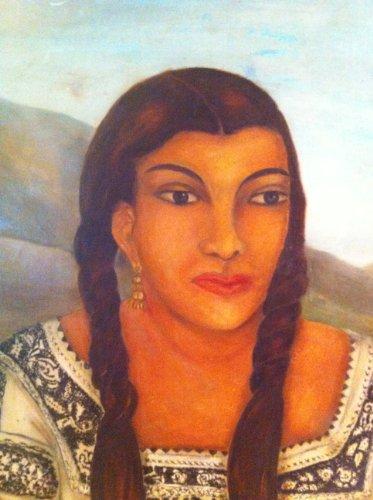La Malinche: ¿Vindicación del México del Siglo XXI? por Maria Elena Bueno