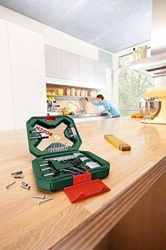 Bosch DIY 34tlg. X-Line Classic Bohrer- und Schrauber-Set - 3