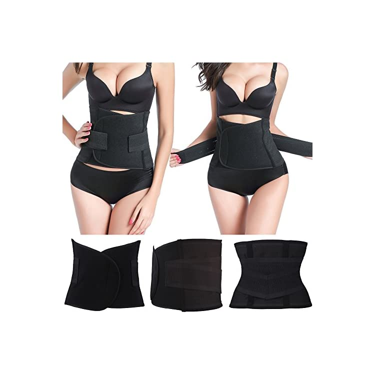 752115f1bc ... Trainer Corset For Weight Loss Workout Waist Trimmer Cincher Slim Belt  Postpartum Girdle Hourglass Body Shaper. Sale! 🔍. On Sale
